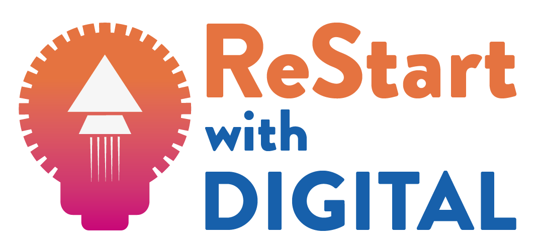 Restart with Digital